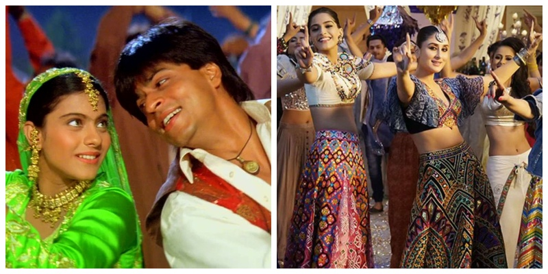 50 Hindi wedding songs to play at your upcoming Indian Wedding!