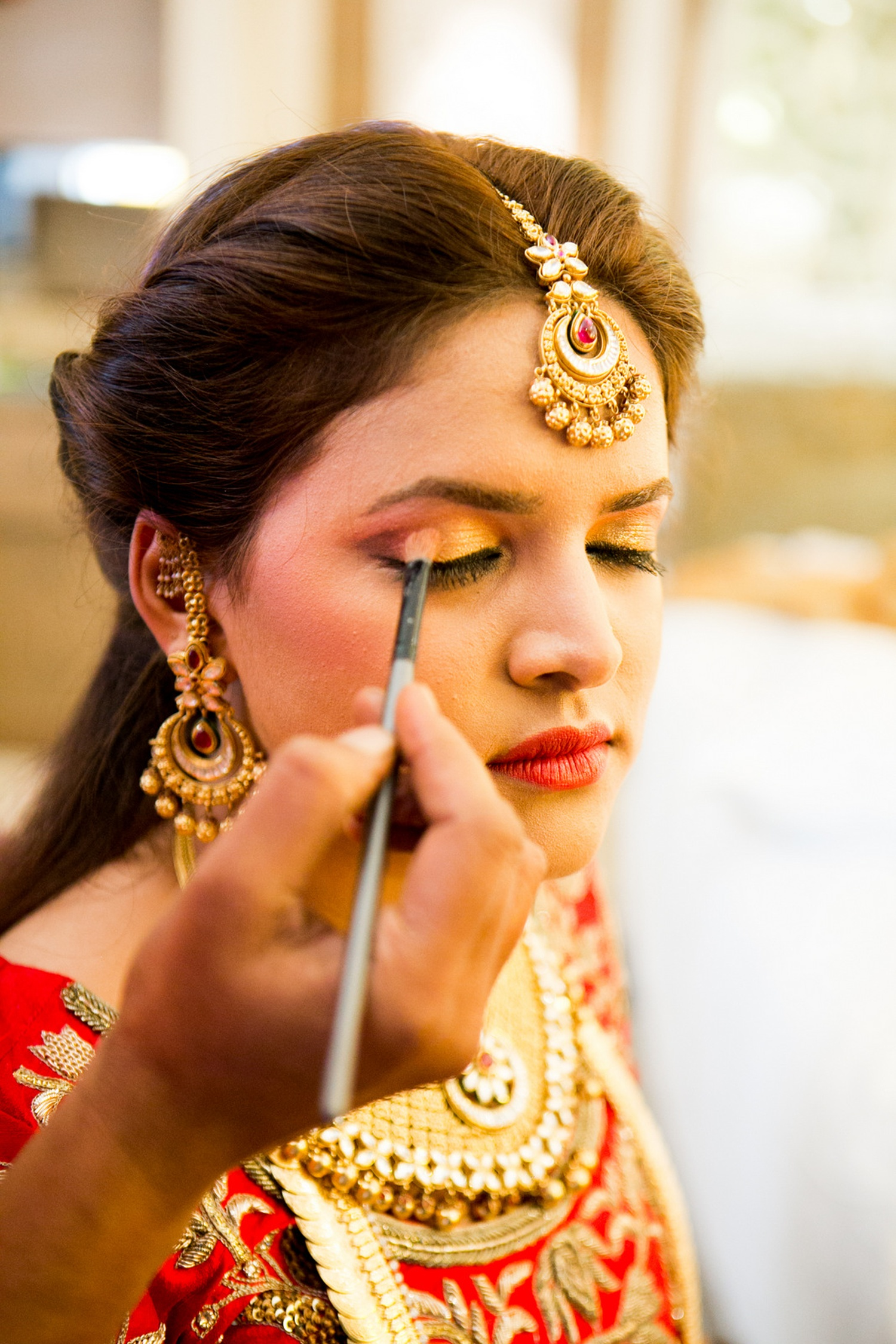 Queens Bridal Bridal Makeup Artist In Bangalore | WeddingZ