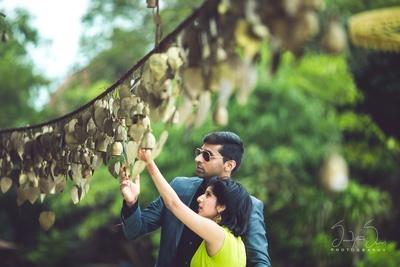 Pre wedding shoot at Phuket