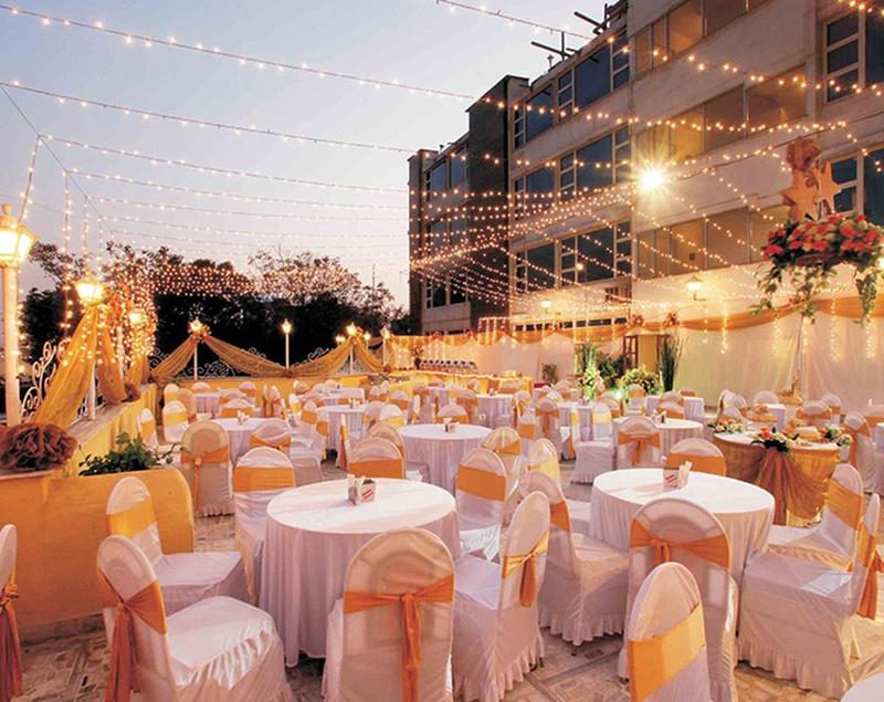 Party Plots in Kudasan, Gandhinagar To Party Like Never Before