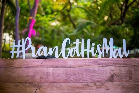 8 tips on how to get your Wedding Hashtag right! - Blog