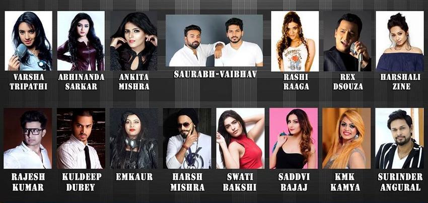 FB Talent Management | Jaipur | Variety Arts