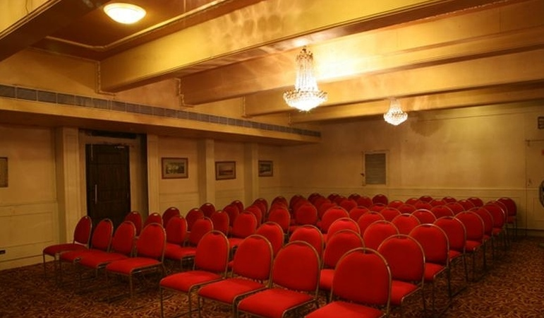 Tarabai Banquet Hall Marine Lines Mumbai - Banquet Hall
