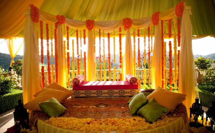 Aphrodite Production Pvt. Ltd. | Delhi | Wedding Planners