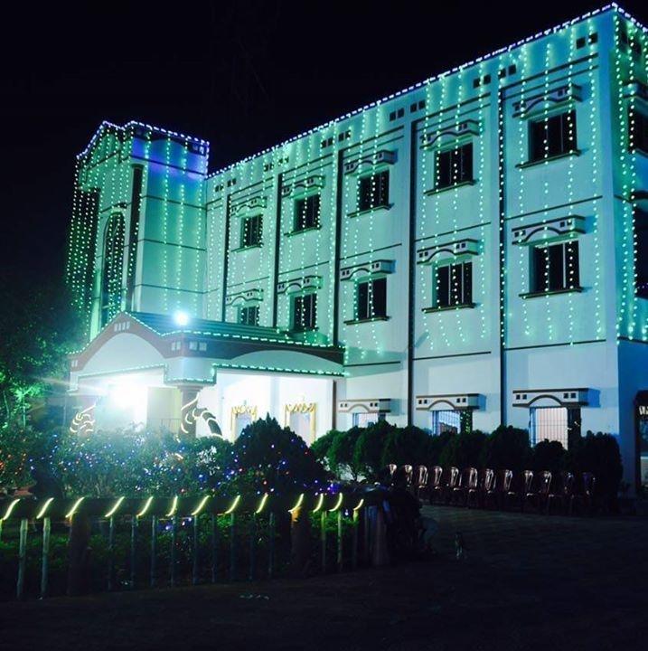 Kailash Mandap, Sikharpur, Cuttack