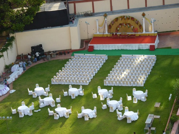 Govindmani Lawn Thane West Mumbai - Banquet Hall