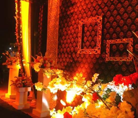 R.R Caterers & Decorators | Delhi | Wedding Planners