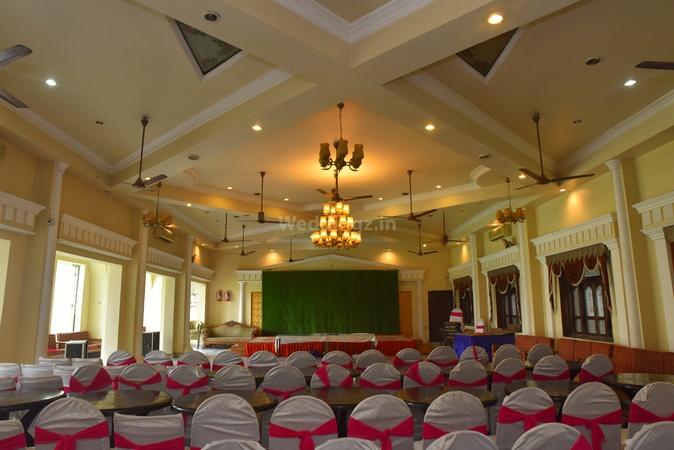 a photo of Firayalal Banquet Hall