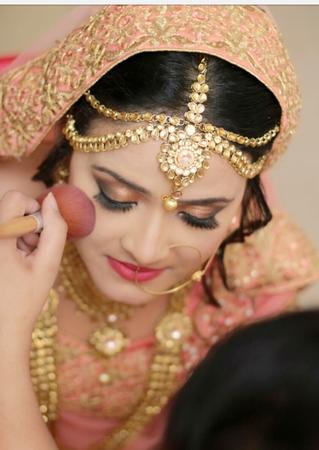Seashell Hair & Makeup | Pune | Makeup Artists