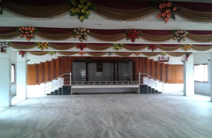 D S Mahal Villivakkam Chennai - Mantapa / Convention Hall