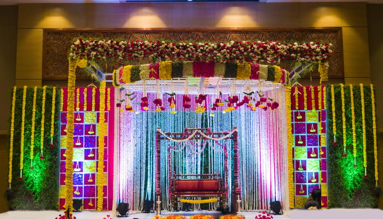 Auron Events | Chennai | Wedding Planners