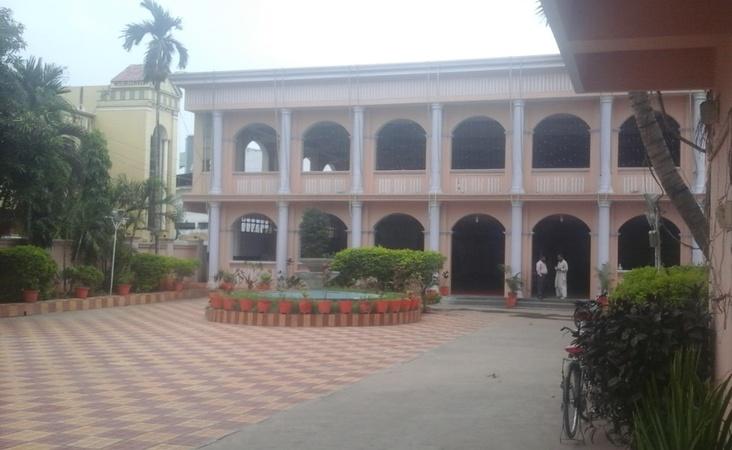 Daimond Function Hall Chandrayangutta Hyderabad - Banquet Hall