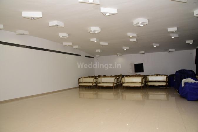 Alkapuri Club Alkapuri Baroda - Banquet Hall