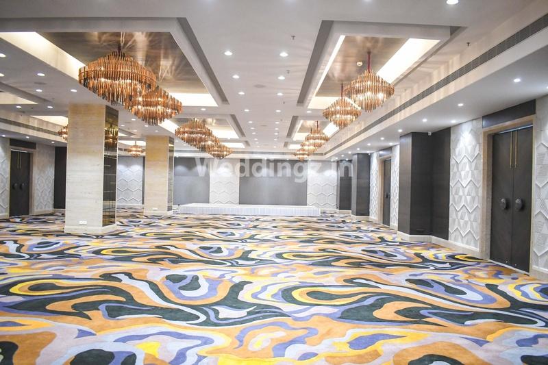 Hotel Kiranshree Portico, Paltan Bazaar, Guwahati
