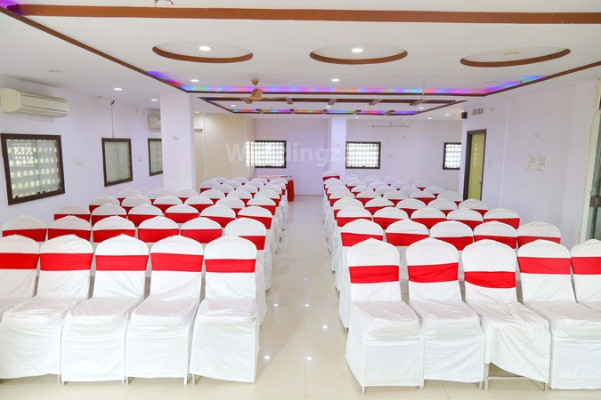 Bahar Cafe Miyapur Hyderabad - Banquet Hall