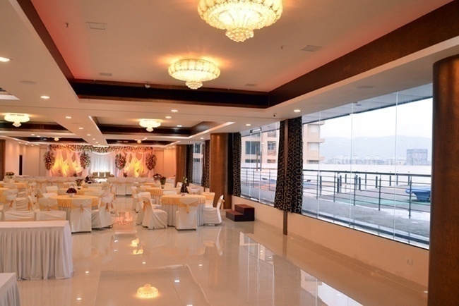 RG Banquet