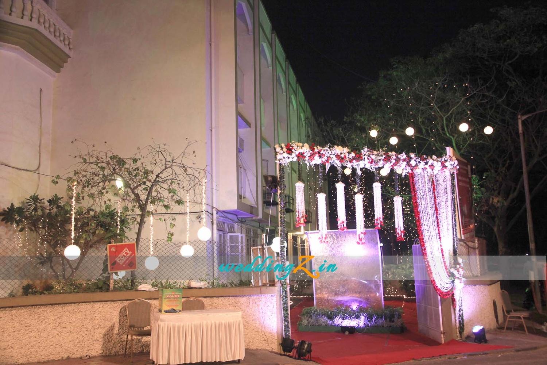 Roop Rang Celebrity And Banquet Juhu Mumbai Banquet