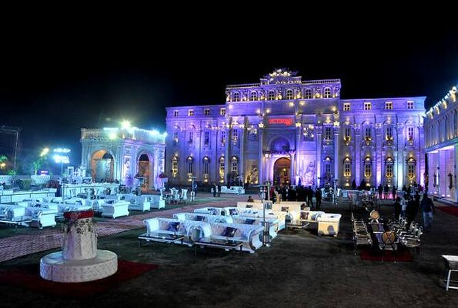 ANMOL GANDHI EVENTS & WEDDING PLANNING | Delhi | Wedding Planners