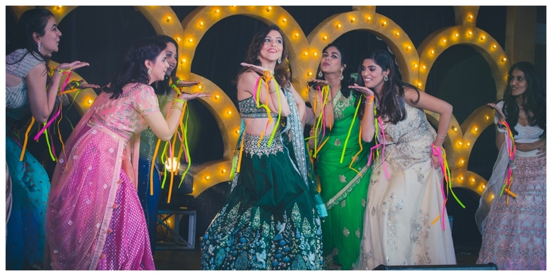 8 Sangeet Performances that Set the Stage on Fire