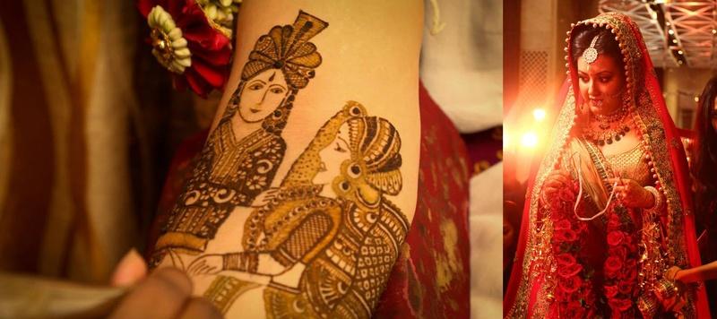 Divyesh &  Aanchal  Mumbai : Cross-Cultural Wedding with Heaps of Love Flowing Around