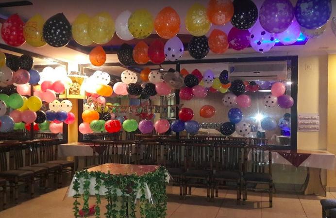 Shri Kaleva Restaurant And Hall Jagrati Vihar Meerut - Banquet Hall