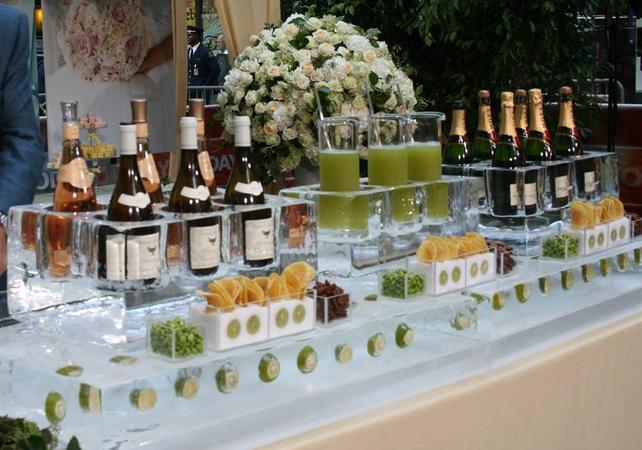 Curated Catering | Delhi | Caterers