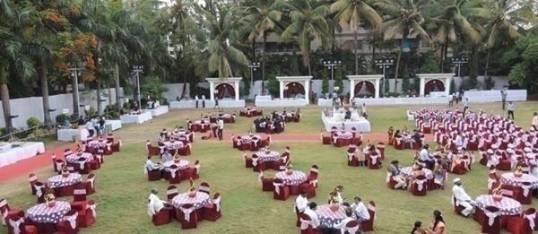 Rohi Villa Palace