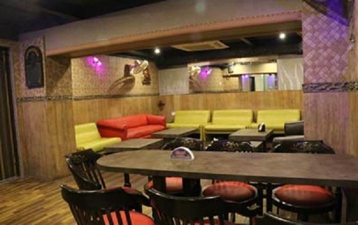Flavours Inn AJC Bose Road Kolkata - Banquet Hall