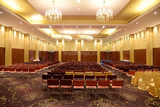 Ramada by Wyndham Jaisinghpura Jaipur - Banquet Hall