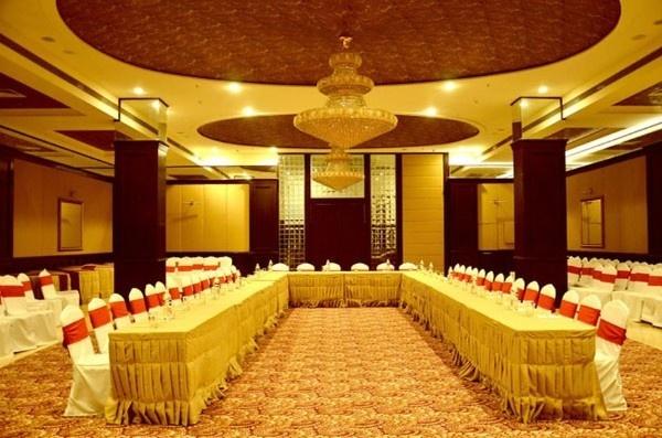 SDC The Royal Treat Banquets -2, Raja Park, Jaipur