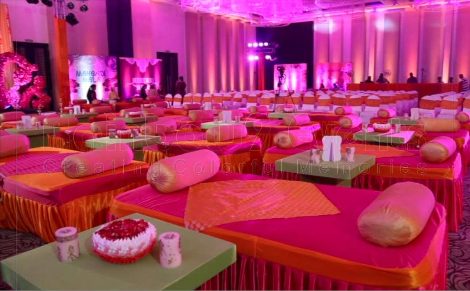 Rainbow 9 Events Wedding Planner In Mumbai