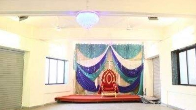 Fitwell F W Hall Sewri Mumbai - Banquet Hall