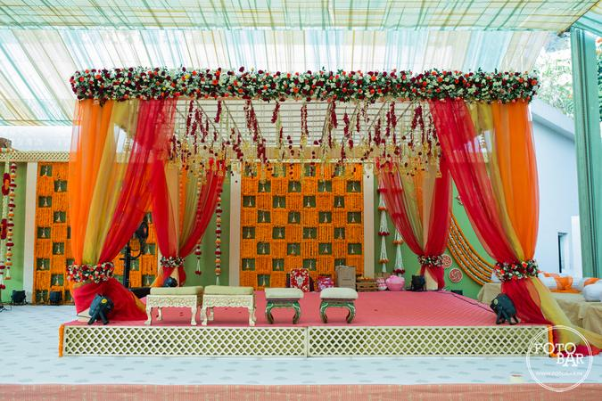 The Show   Hyderabad   Wedding Planners