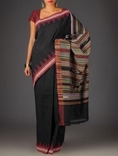 Bomkai from Odisha