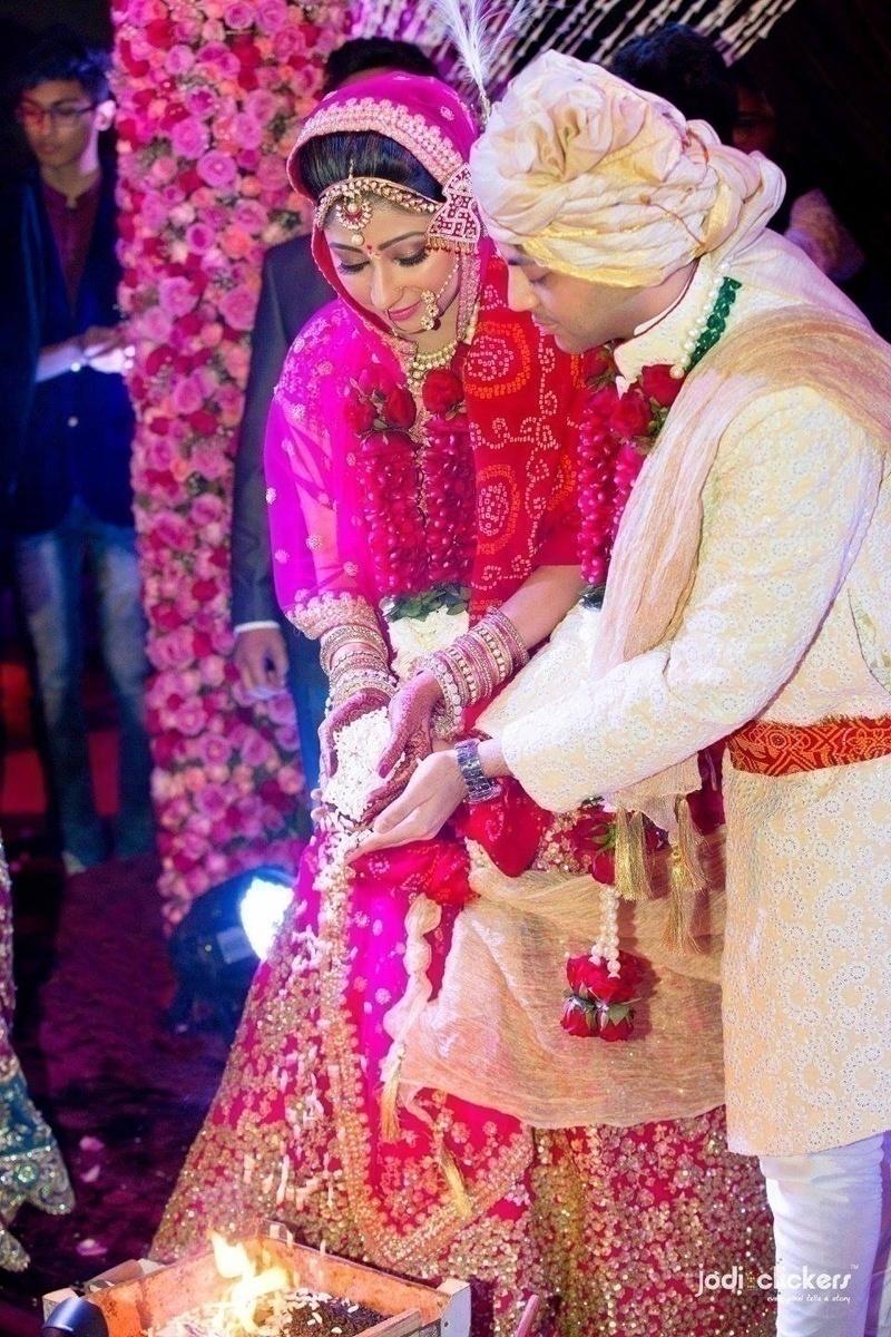 Bhavna and Raunak\'s Inspirational Destination Wedding held at ...