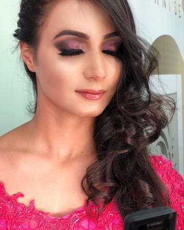Makeup by Neha Venkat | Bangalore | Makeup Artists