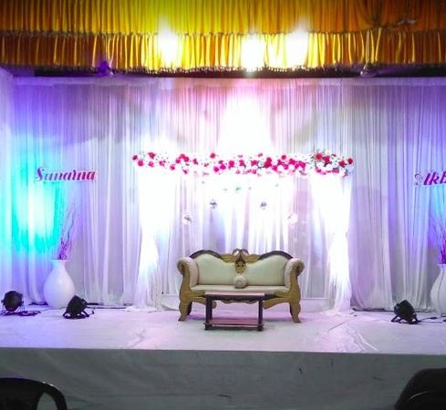Maliyekkal Auditorium Mattancherry Kochi - Banquet Hall