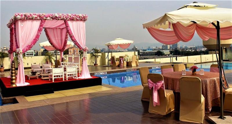 Best Banquet Halls in Navi Mumbai For Grand Celebrations