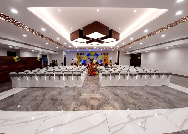 Elite Banquet Hall Avadi Chennai - Banquet Hall