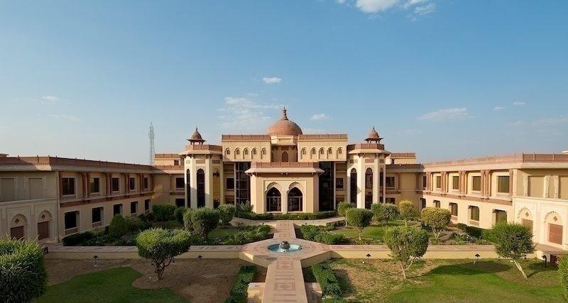 Taj Gateway Jodhpur