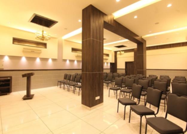 Hotel Executive Inn Taloja Mumbai - Banquet Hall