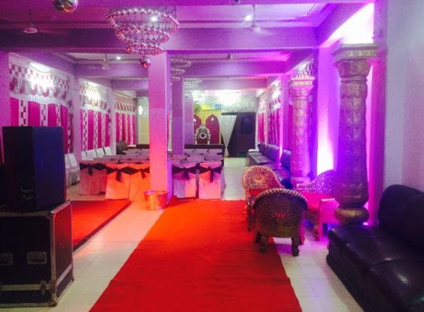 Chhabra Banquet Hall Model Town Delhi - Banquet Hall