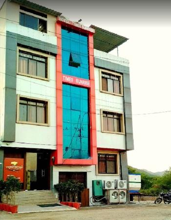 Hotel The Sunrise Pratap Nagar Udaipur - Banquet Hall