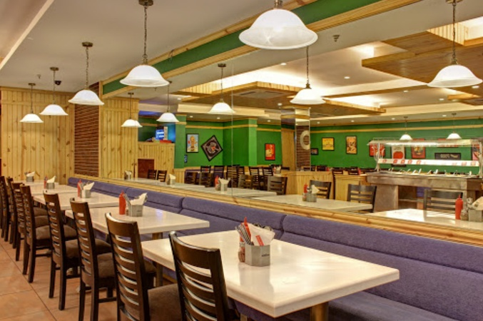 Sankalp Restaurant and Banquet Sector 26 Chandigarh - Banquet Hall