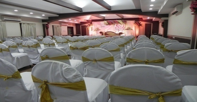 Chairmans Resort – Sahakarnagar