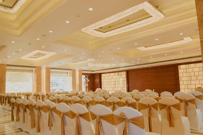 CKP Hall, Thane West, Mumbai