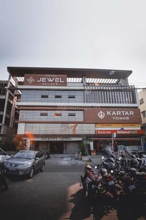 a photo of Hotel Jewel Palace
