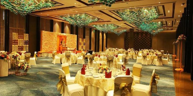 5 Luxury Wedding Venues in Worli, Mumbai to Plan Your Big Fat Indian Wedding