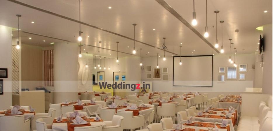Moti Mahal Banquet Vashi Mumbai - Banquet Hall