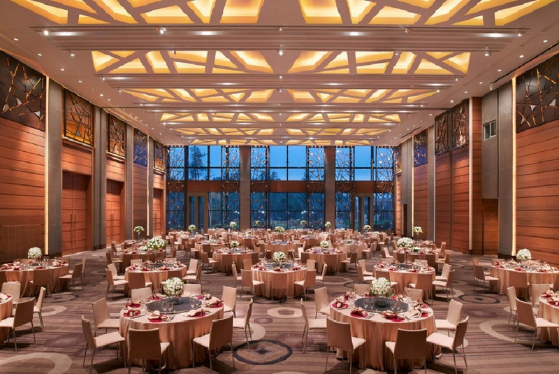 The Quintuple Options of a Banquet Hall in Hyderabad for You to Pick and Choose